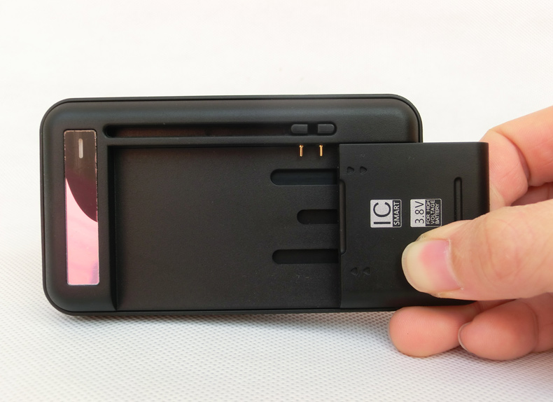 LCD Battery Charger For Elephone P5000 P3000S P3000 Phone