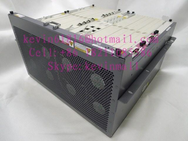 оригинальный хуа вэй технологии gpon или epon в городе olt ma5680t с 2 * scun + 2 * prte + 2 * gicf и один 8 портов доска gpbd