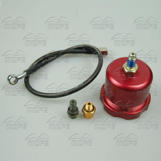 Drift Hand Brake Hydraulic Handbrake With Red Oil Tank for Hand Brake Fluid Reservoir E-brake  DSC_0069