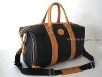 multifunction_gym спорт кожа дорожная сумка очень сильный black_m156