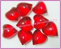 горячая оптовая продажа! бесплатная доставка 4.9 г для ванн бусины, в форме сердца - в форме жемчуг для ванн
