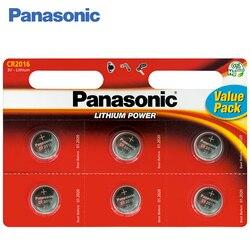 Цифровые аккумуляторы Panasonic