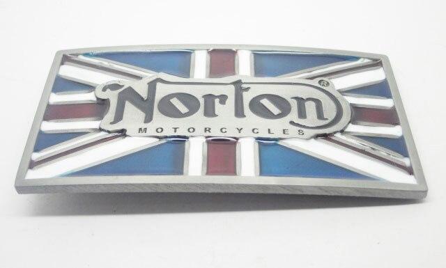 Norton moto boucle de ceinture dans Boucles et Crochets de Maison ... a4260549304