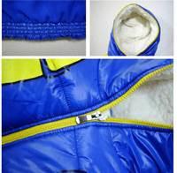 горячая стиль дети зима позволяет позволяет новинка дети хлопок пальто, бесплатная доставка