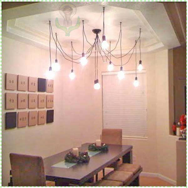 wholesale free shipping classical edison bulb pendant lamps vintage ...