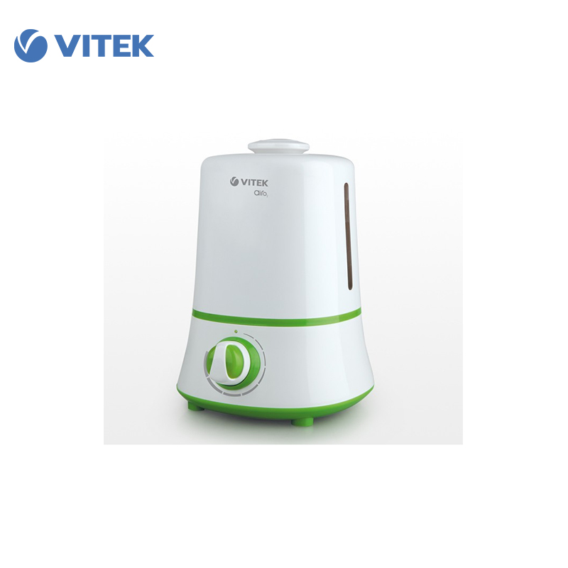 Humidifier Vitek VT-2351 humidifier led keyboard leds night  smart home diffuser diffuser air nagomi 250ml air humidifier essential oil diffuser aroma lamp aromatherapy electric aroma diffuser mist maker for home wood