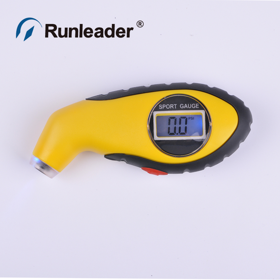 5.0-100PSI LED Digital Tire Tyre Air Pressure Gauge Tester Tool meter For Auto Car Motorcycle ATV snowmobile PSI, KPA, BAR чехол для iphone 6 plus глянцевый printio япония минимализм