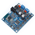 Bluetooth 4.0 Audio Receiver Power Digital HIFI Stereo Amplifier Board TDA7492 25W + 25W 12V Free Shipping 10000791