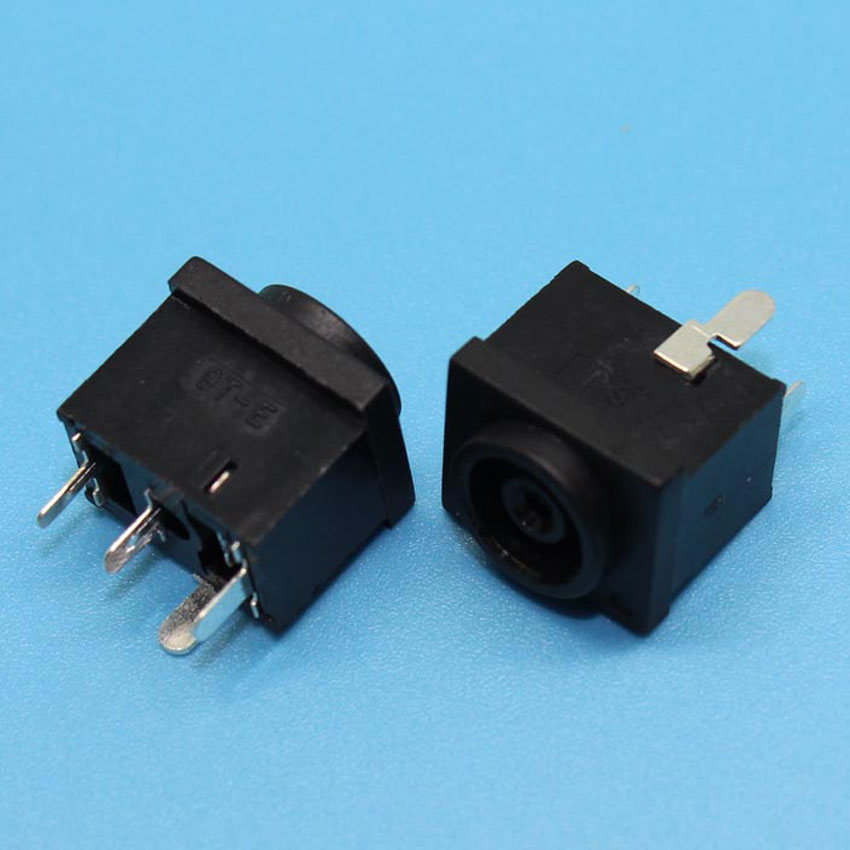 DC Power Jack Connector Power Harness Port Plug Socket for Samsung LCD monitor display drive board