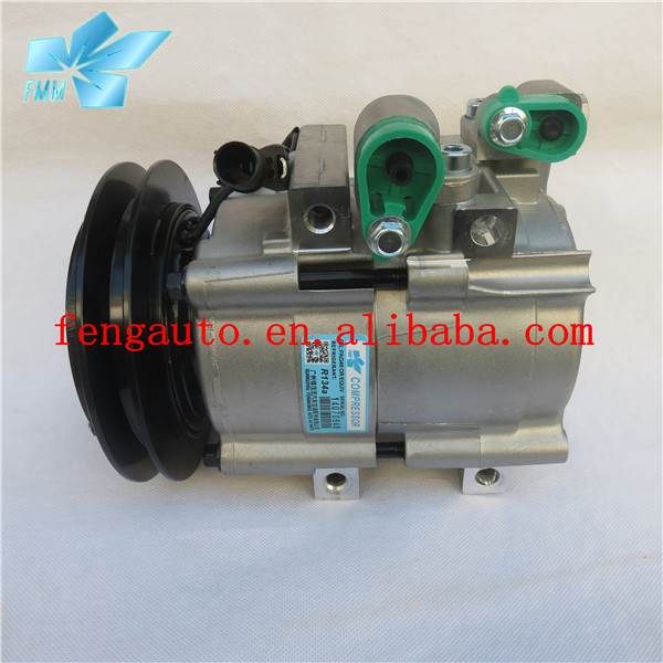 Hs18 Air Ac Compressor For Ford Everest C Compressor
