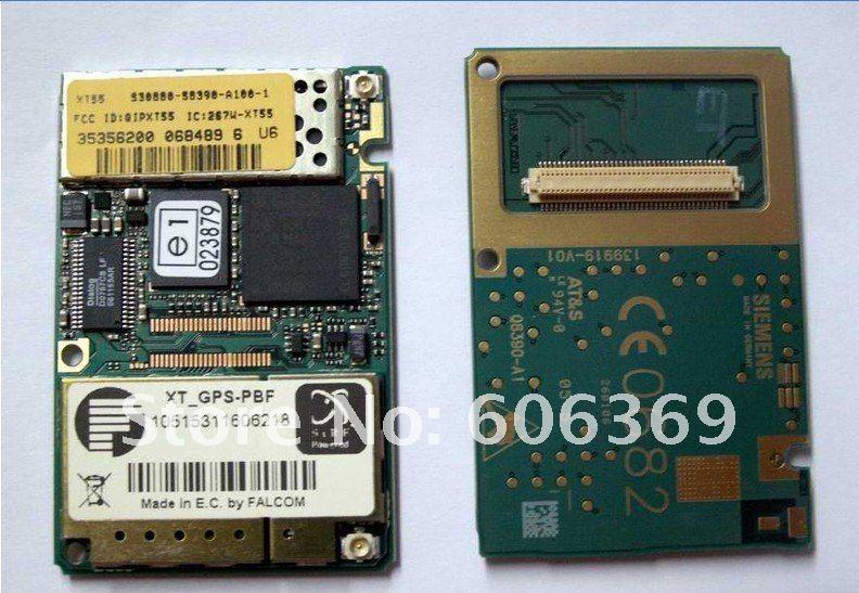Чулок xt55 GPRS GPS модуль