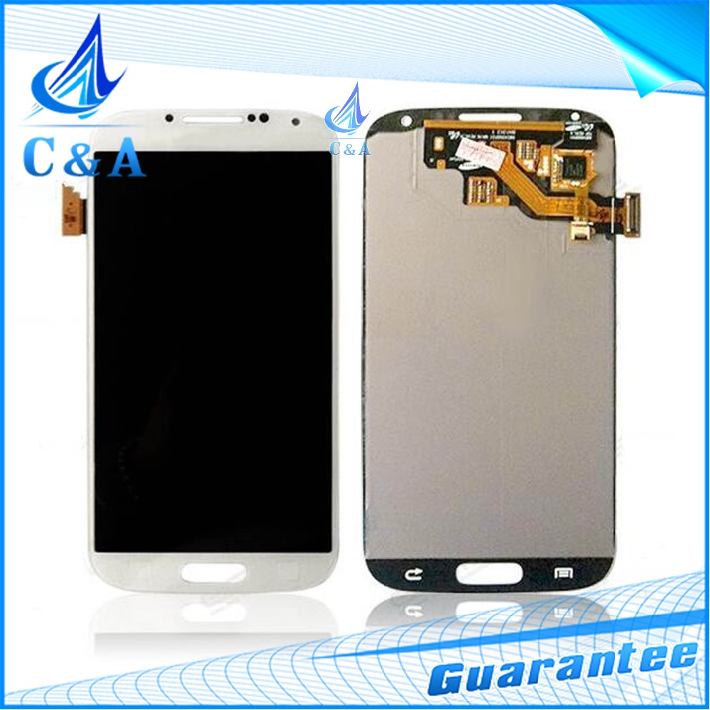 5 pcs/lot DHL/EMS post replacement parts for Samsung S5 screen for galaxy i9600 G900 G900F lcd display with touch digitizer