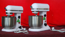 stainless steel milk mixer machine with 5 L/egg mixer machine