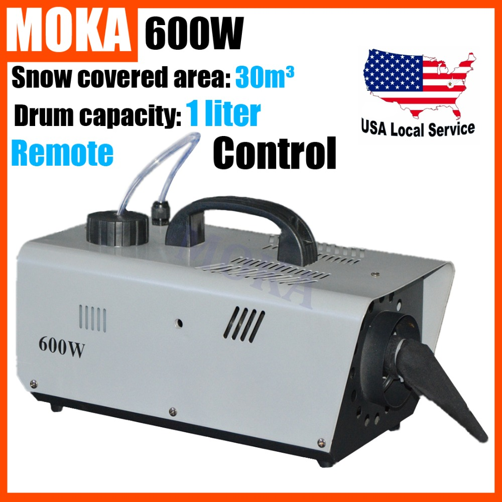 600W Snow Machine Artificial Snow Maker remote control wire control for professional stage DJ equipment Snow Blower Machine велосипед novatrack zebra 16 бордово белый