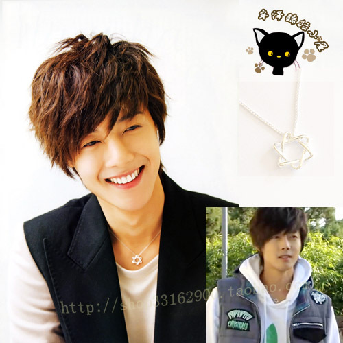 K POP HOT Korean Idol SS501 Boys Over Flowers Kim Hyun Joong In