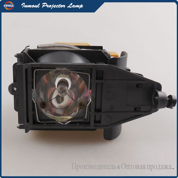 Original Projector Lamp TLPLP4 for TOSHIBA TDP-P4 Projector 120 days warranty tlplp4 compatible projector lamp bulb tlp lp4 with housing for toshiba tdp p4 etc