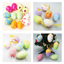 1Pc New Foam Easter Eggs