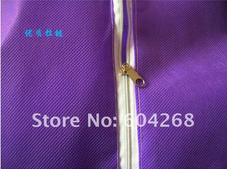 3 Размеры мульти-цвета Домашняя одежда защита, костюм, покрытие сумки пылезащитный чехол для хранения