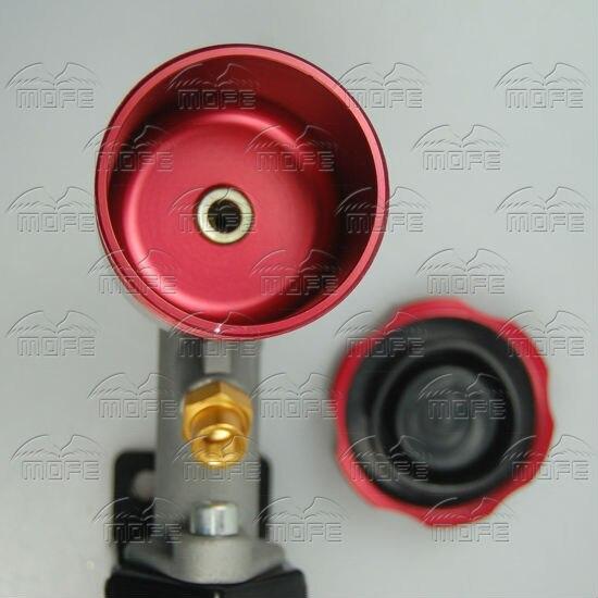 Drift Hand Brake Hydraulic Handbrake With Red Oil Tank for Hand Brake Fluid Reservoir E-brake  DSC_0063