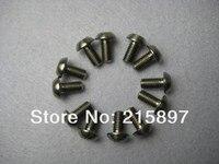 т . и . титана диск тормозной / диск из супер-светильник М5 х 10 мм 12 шт. комплект