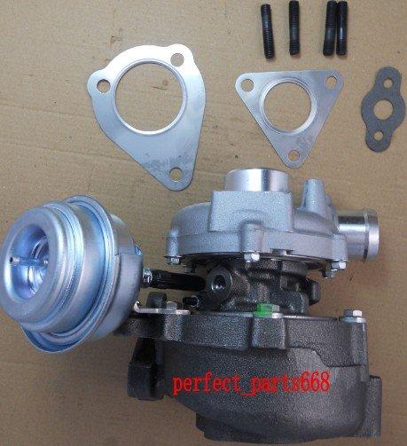 Turbocompresseur Audi a4 a6 2.5 tdi-vw passat 2.5 tdi