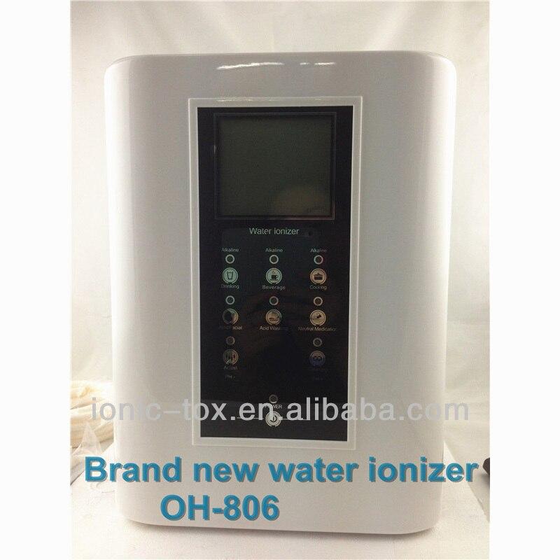 Brand new alkaline water ionizer OH-806 5W 2013.9.22 090