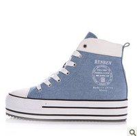 леди женская осень пары тапочек Хей Хей качество мода лифт обуви newlookmall оптовая продажа