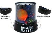 бесплатная доставка cone системы девять планеты проектор лампы, из светодиодов проектор нет лампы