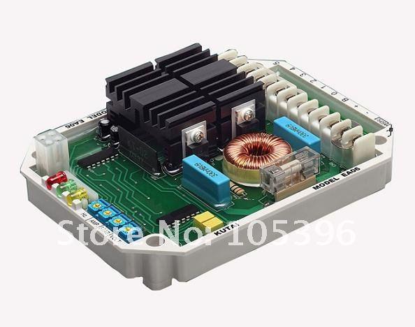 AVR EA06 Совместимость Замена для mecclte спа AVR UVR6+ быстрая дешевая