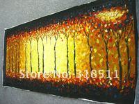бесплатная доставка высокое качество воспроизведение абстрактная живопись украшения дома