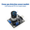 MQ131 ozone gas sensor module MQ-131 qualitative detection of low concentrations