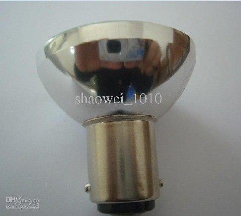 100 Stkspartij 20 Watt 12 Volt 37mm Lamp Dc Bajonet Flood