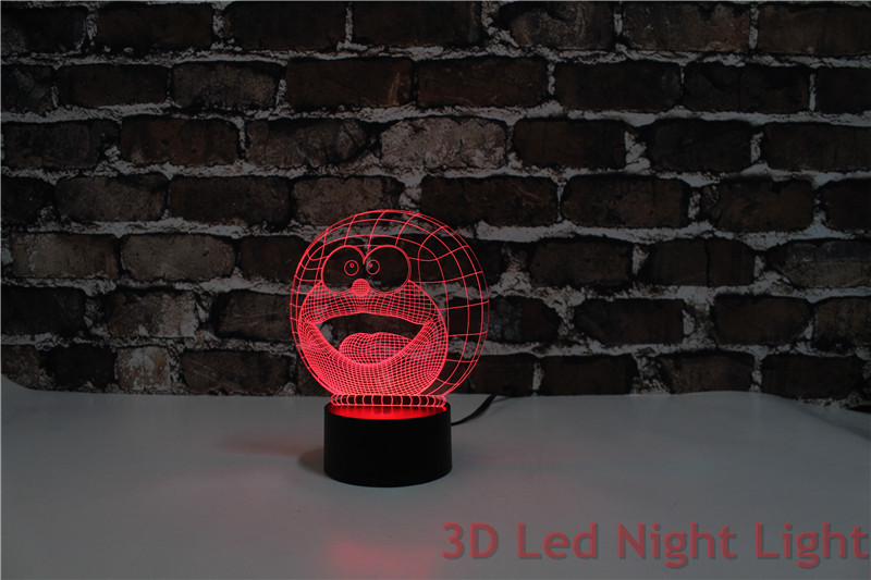 Worldwide Delivery 3d Led Anime In Nabara Online