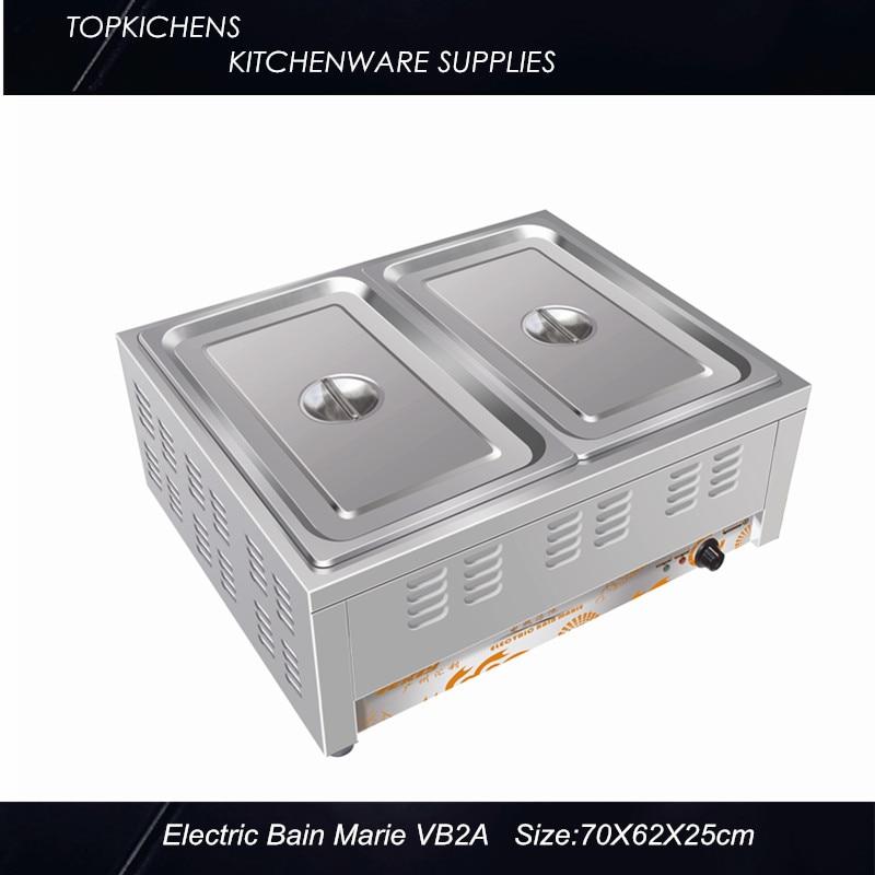 Electric Bain Marie,Food warmer BM2A