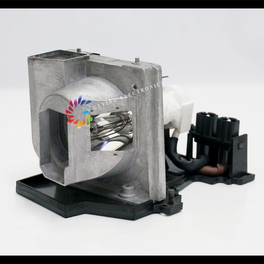 купить ORIGINAL Projector Lamp with housing BL-FP230C for BL-FP230 / DP7249 / DX205 / DX625 / DX627 / DX670 / DX733 / EP719H / EP749 по цене 6581.4 рублей