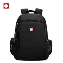 Swisswin Limited Edition Милый женщин Ежедневно Рюкзак Небольшой Случайный Рюкзак Сумка Для Девочек-Подростков Черные Backbag sac dos