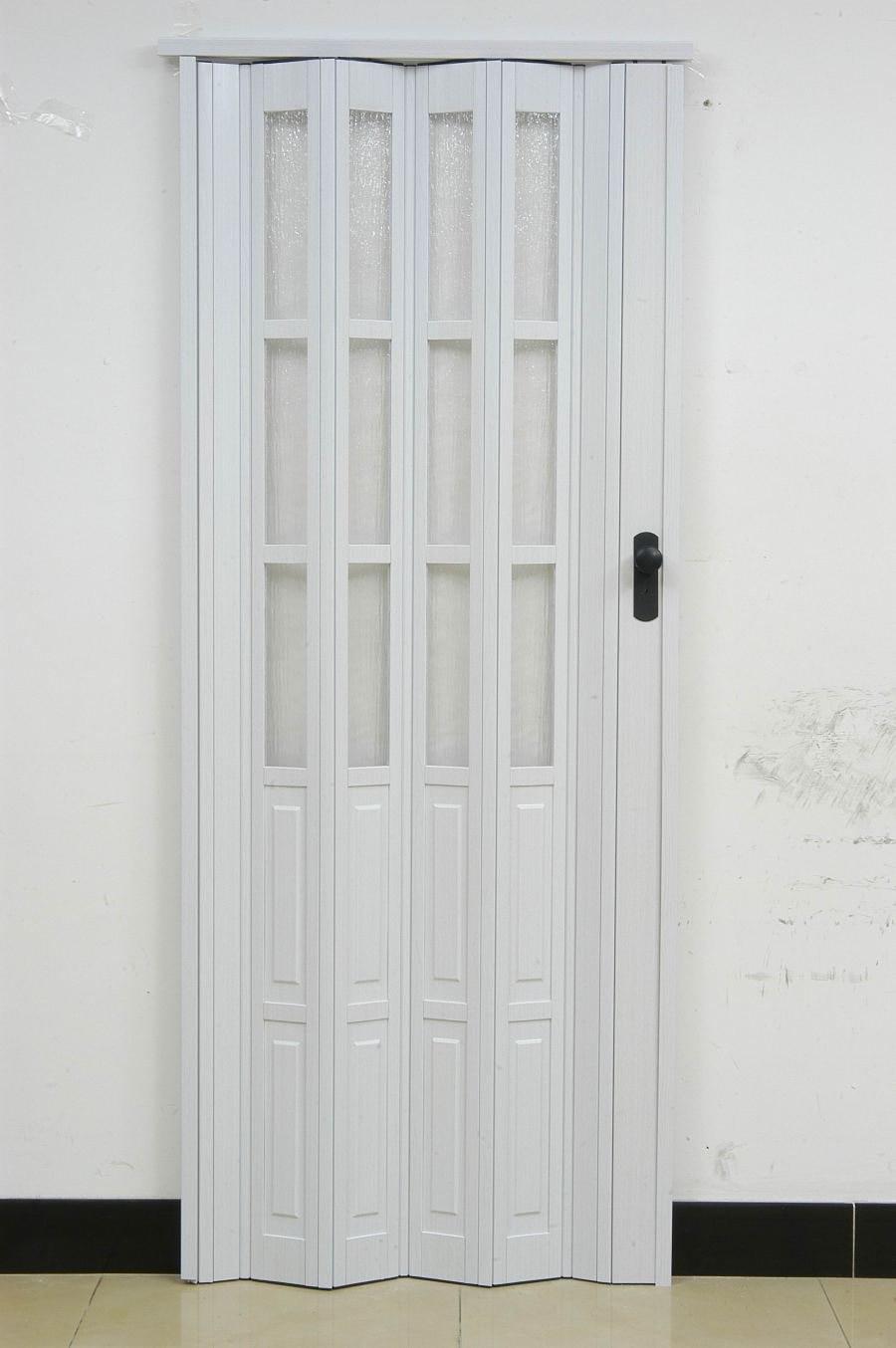 PVC folding door L10 003PS,Casual door,plastic door,accordion doors ...