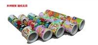 хейвен любви бесплатная доставка высокое качество забавный дети и детские головоломки пластиковые кристалл калейдоскоп 6 шт
