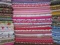 EL ENVÍO LIBRE 50 pedazos 20 cm * 25 cm tela de algodón alijo tela encanto paquetes de retazos de tela que acolcha tilda ningún diseño de repetición W3B4-1