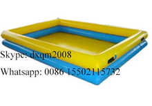 Family used Inflatable font b Swimming b font Pool for Adult and Kidswith Free air pump