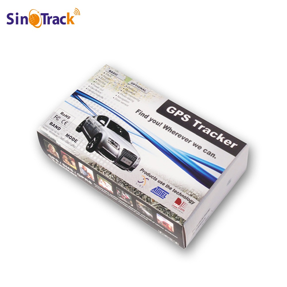 Free DHL Shipping! GPS Tracking System sever software ST-999S, manage up to 20,000 trackers, can mange TK102 GT02 GT06 TLT2H ...