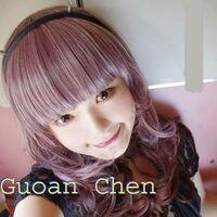 мода японский харадзюку молния фиолетовый косплей ну вечеринку парик шнурка яки закрытие
