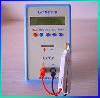 высокая точность емкости индуктивности метр lc200a инструмент + бесплатная доставка-10000275