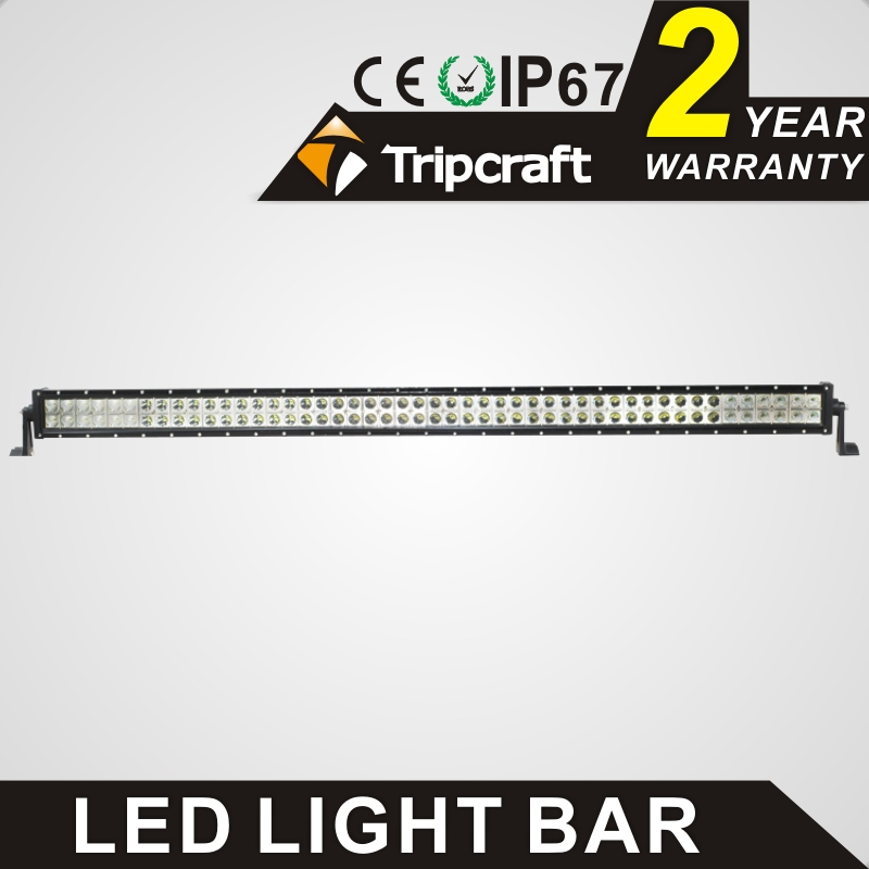 288w Offroad LED Driving Light Bar, double row Work Light Lamp For Suv Truck Tractor амортизаторы bilstein в6 offroad