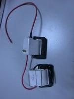 высоковольтный трансформатор / / флэш-назад для питания dy20