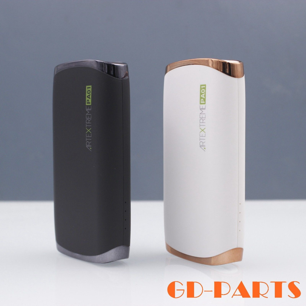 ФОТО 1PC Brand New Portable Hifi Audio Headphone Amplifier Adapter Built-in 7800mAh Power Bank Battery Charger