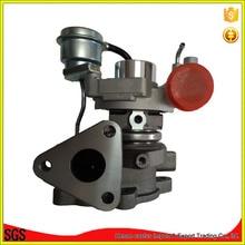 4M40 Engine Turbine Electric TD04/TF035 Turbo Charger Parts 49377-03041 49377-03043 ME201635 ME201257 for Mitsubishi Pajero