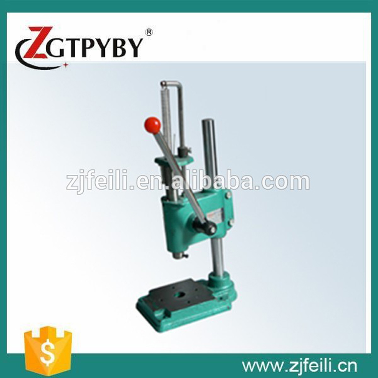 hand table press reorder rate up to 80% small industrial manual press