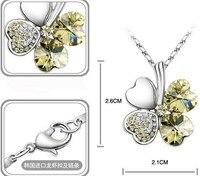 бесплатная доставка корейский стиль мода женщин шкентеля. подарок кулон цветок disgn