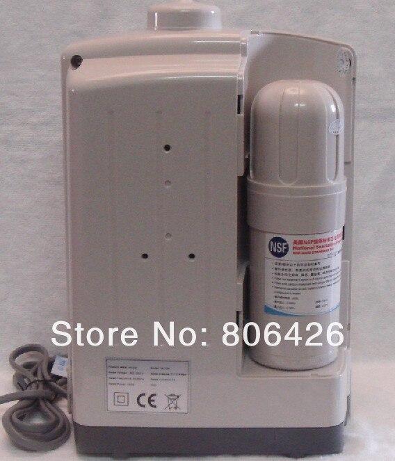 Щелочной ионизатор встроенный фильтр Замена NSF стандарт для воды ионизатор QWI-005/007/011